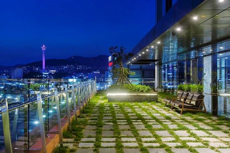 Value Hotel Busan 5