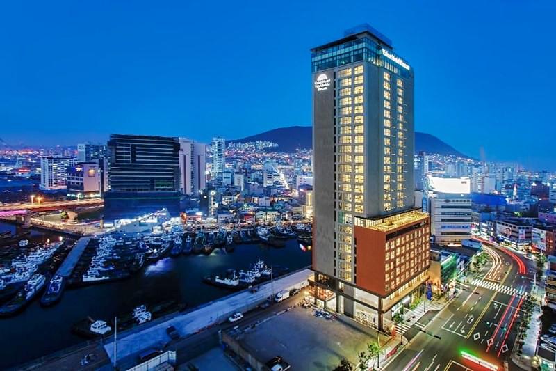 Value Hotel Busan 1