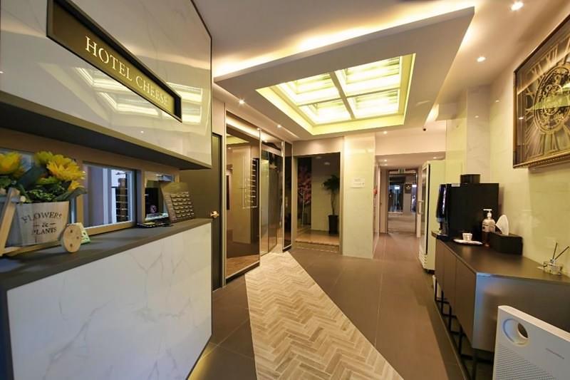 Hotel Cheese 2