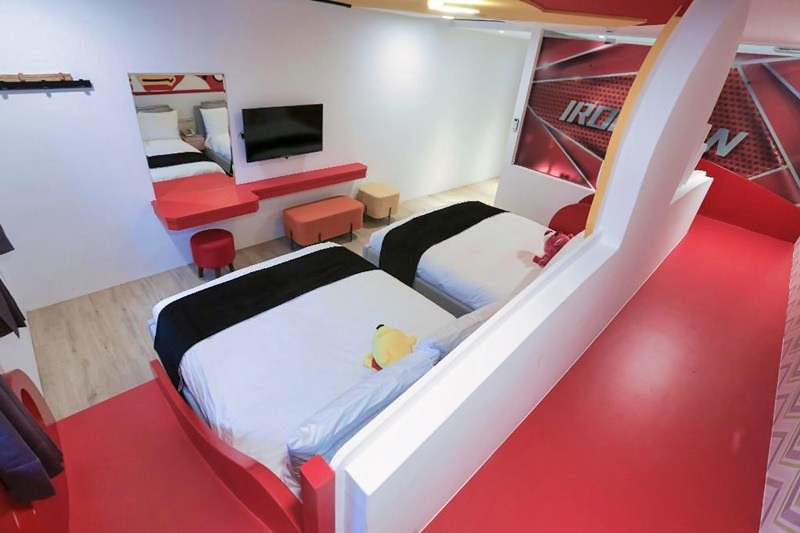 Mu-ku Hotel 3