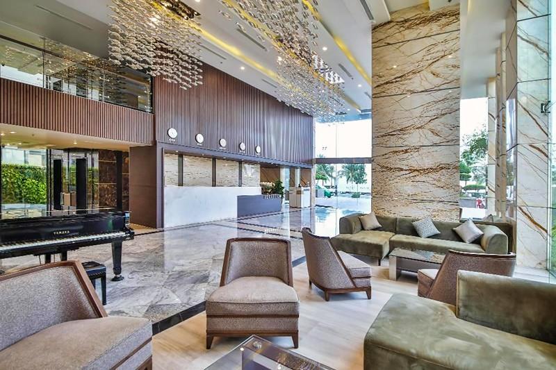HAIAN Beach Hotel & Spa 1