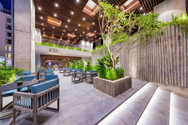 Chicland Hotel Da Nang 5