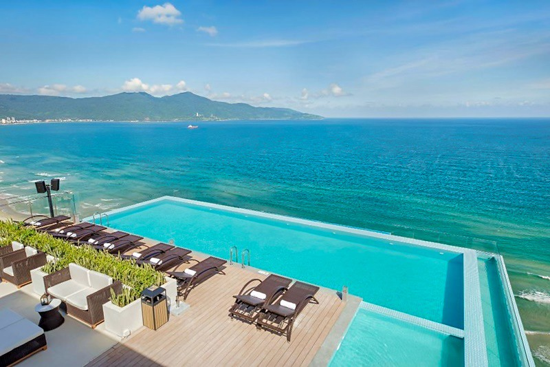 TMS Hotel Da Nang Beach 5