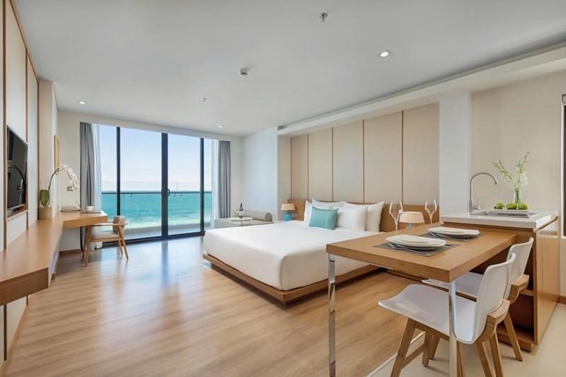TMS Hotel Da Nang Beach 3