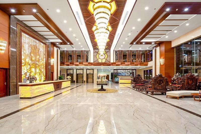 Rosamia Da Nang Hotel 2
