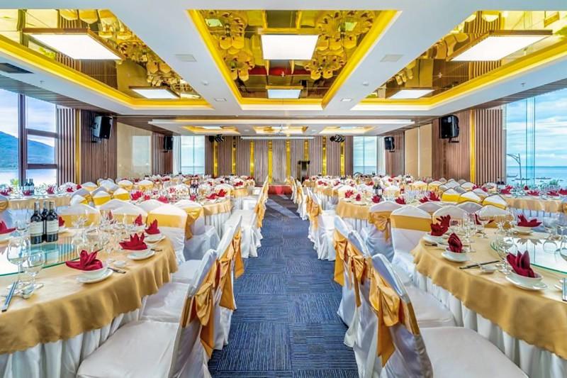 Grand Gold Hotel 4
