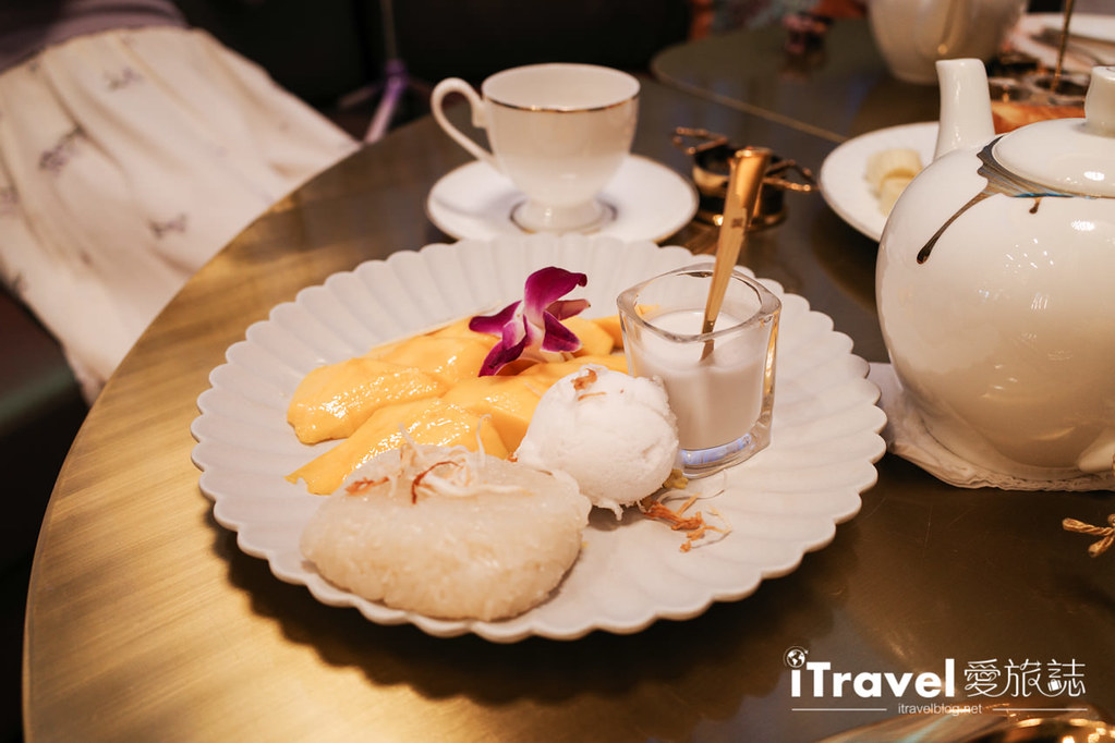 曼谷下午茶推薦 Naraya Tea Room (30)