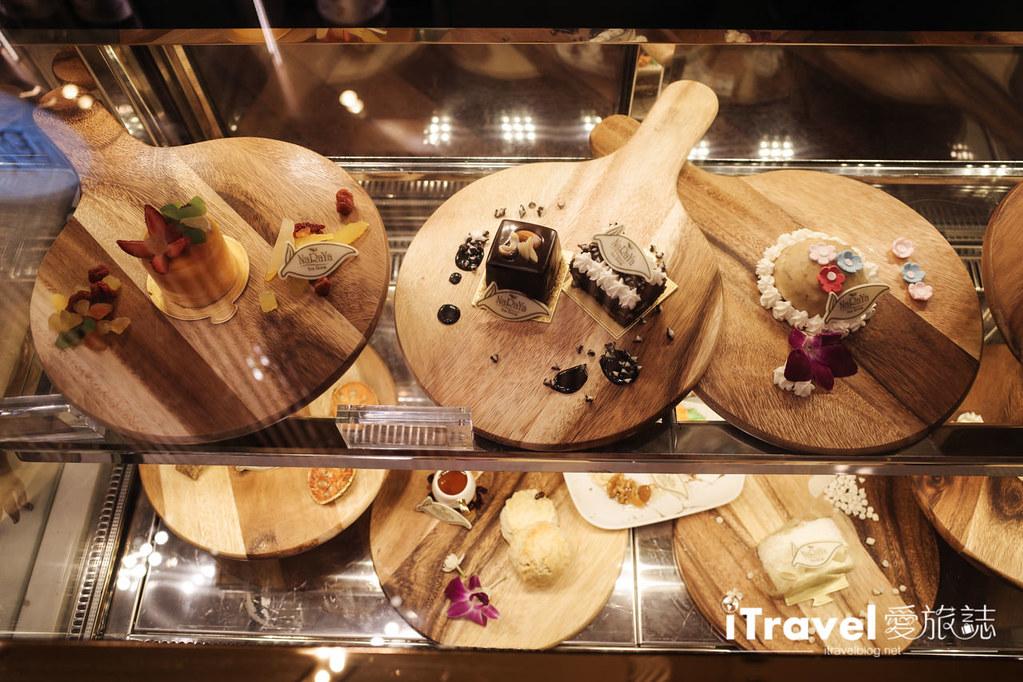 曼谷下午茶推薦 Naraya Tea Room (8)