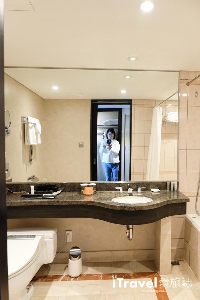 韓國釜山樂天飯店 Lotte Hotel Busan (25)