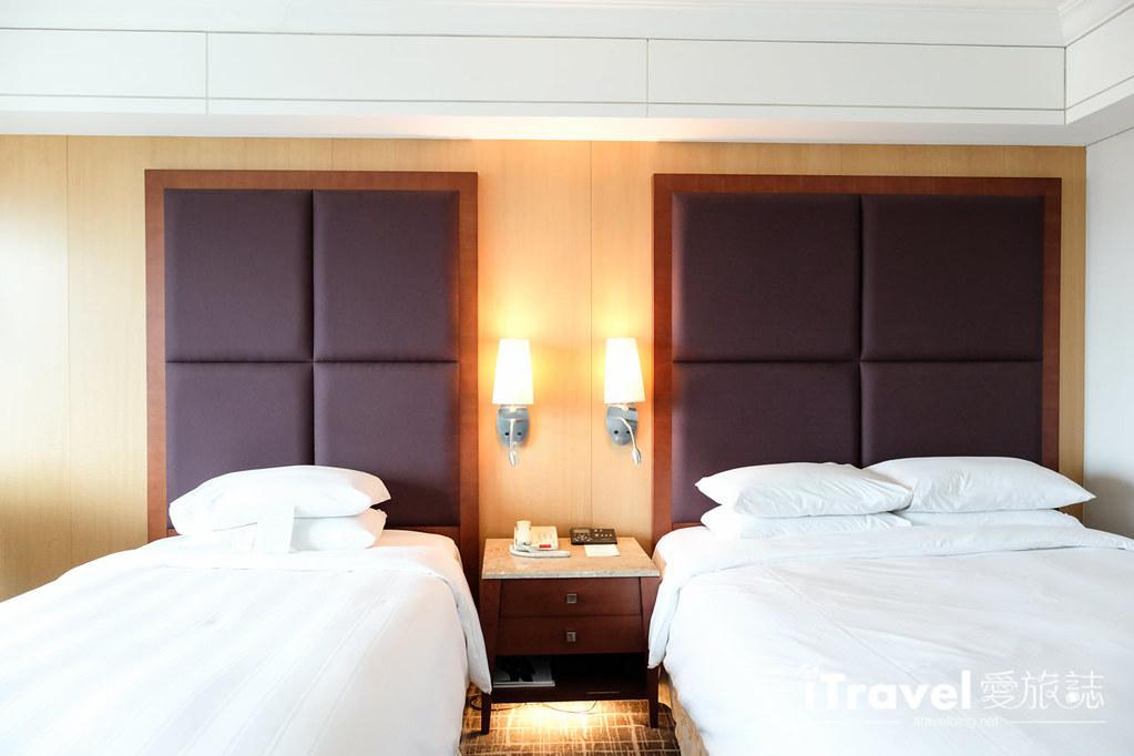 韓國釜山樂天飯店 Lotte Hotel Busan (8)