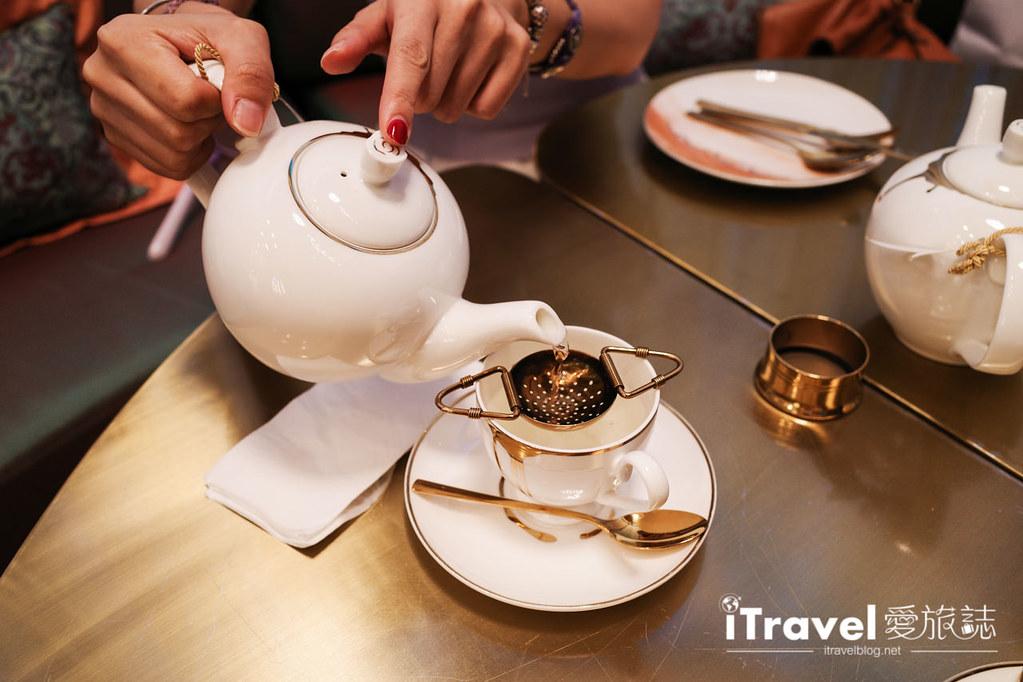 曼谷下午茶推薦 Naraya Tea Room (21)