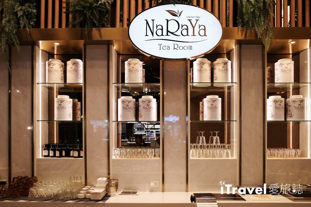 曼谷下午茶推薦 Naraya Tea Room (4)