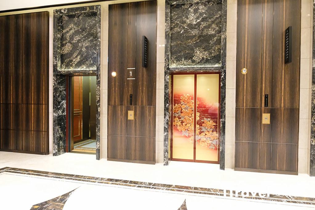 韓國釜山樂天飯店 Lotte Hotel Busan (5)