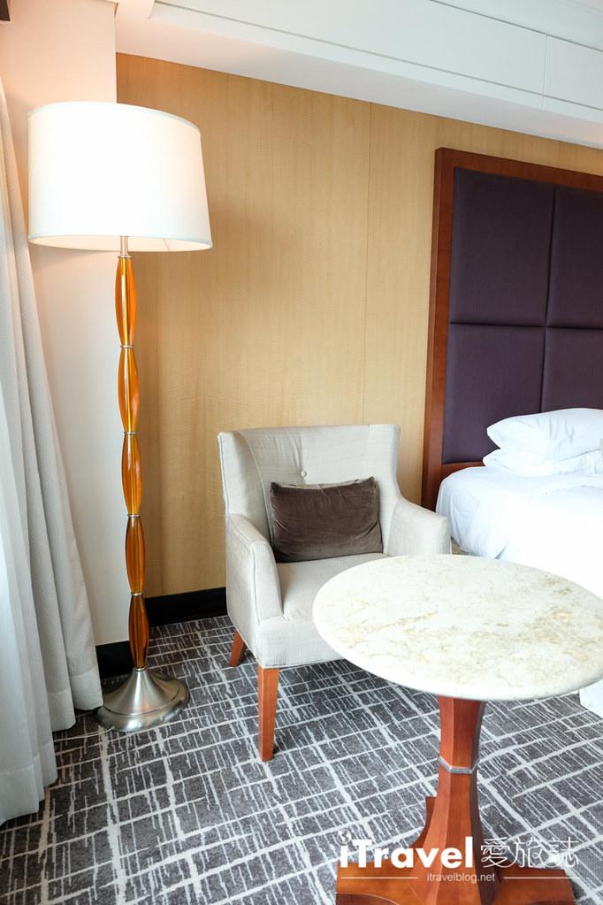 韓國釜山樂天飯店 Lotte Hotel Busan (14)