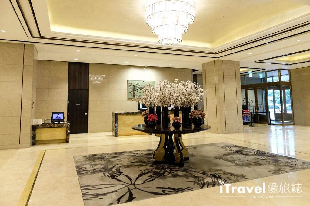 韓國釜山樂天飯店 Lotte Hotel Busan (4)
