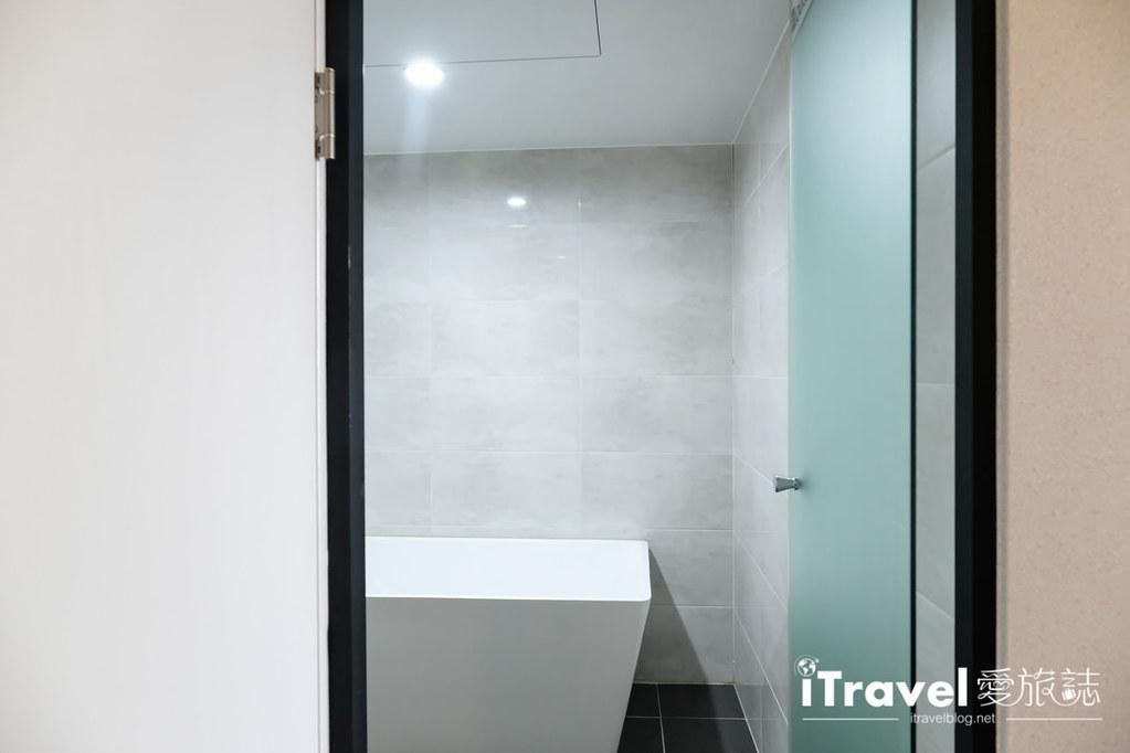 韓國釜山沙上區路易斯飯店 LOUIS Hotel Sasang (32)