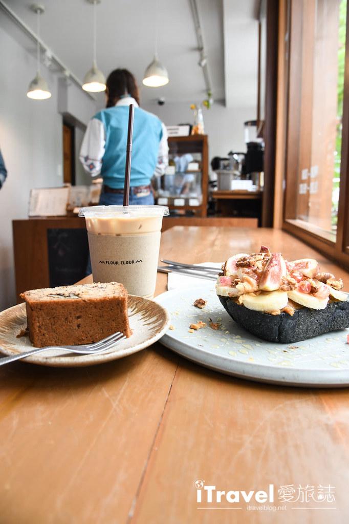 清邁咖啡店 Flour Flour slice (15)