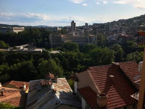 Veliko Tarnovo Велико Търново