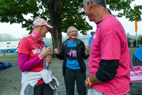 Susan G Komen More Than Pink
