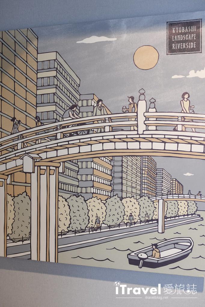 東京京橋雷姆飯店 remm Tokyo Kyobashi (41)
