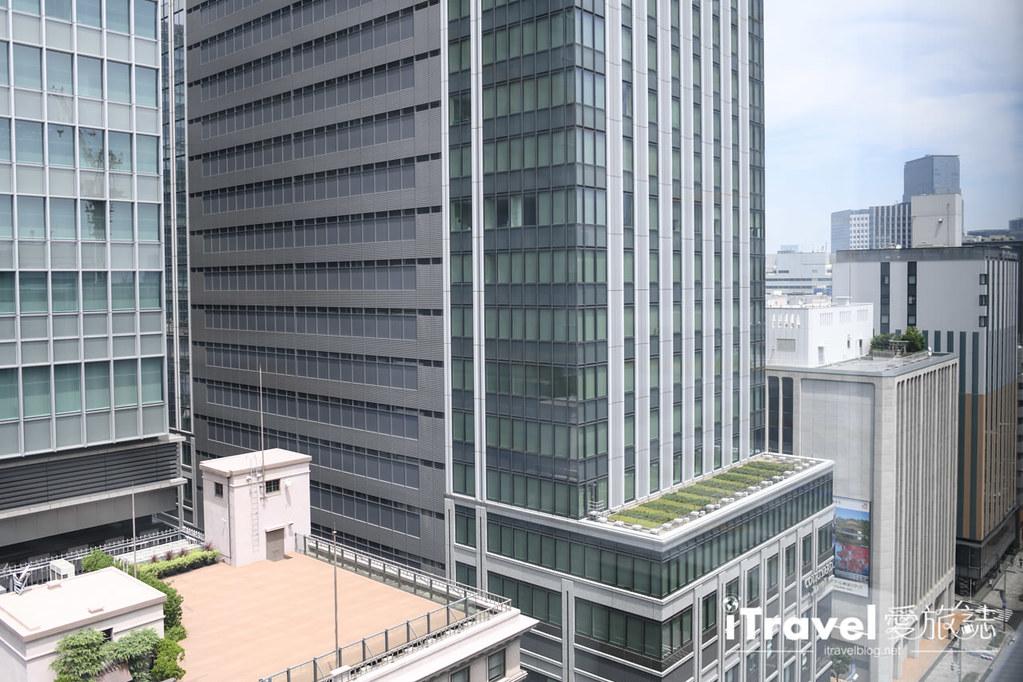 東京京橋雷姆飯店 remm Tokyo Kyobashi (31)