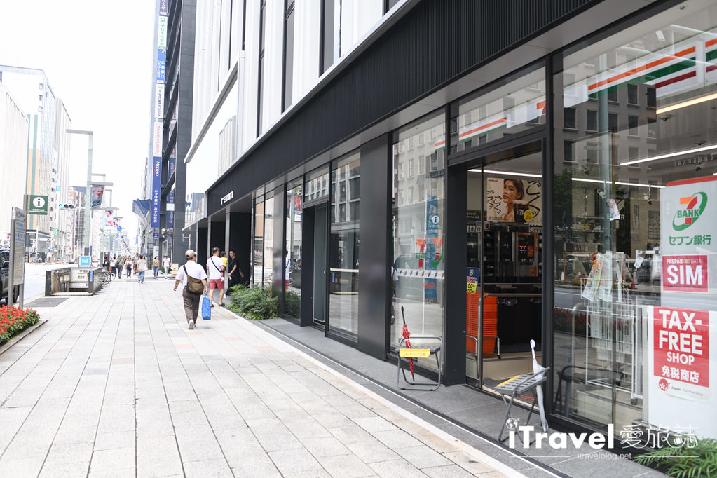 東京京橋雷姆飯店 remm Tokyo Kyobashi (7)