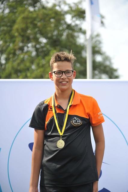 Flanders Speedo Open Water Cup