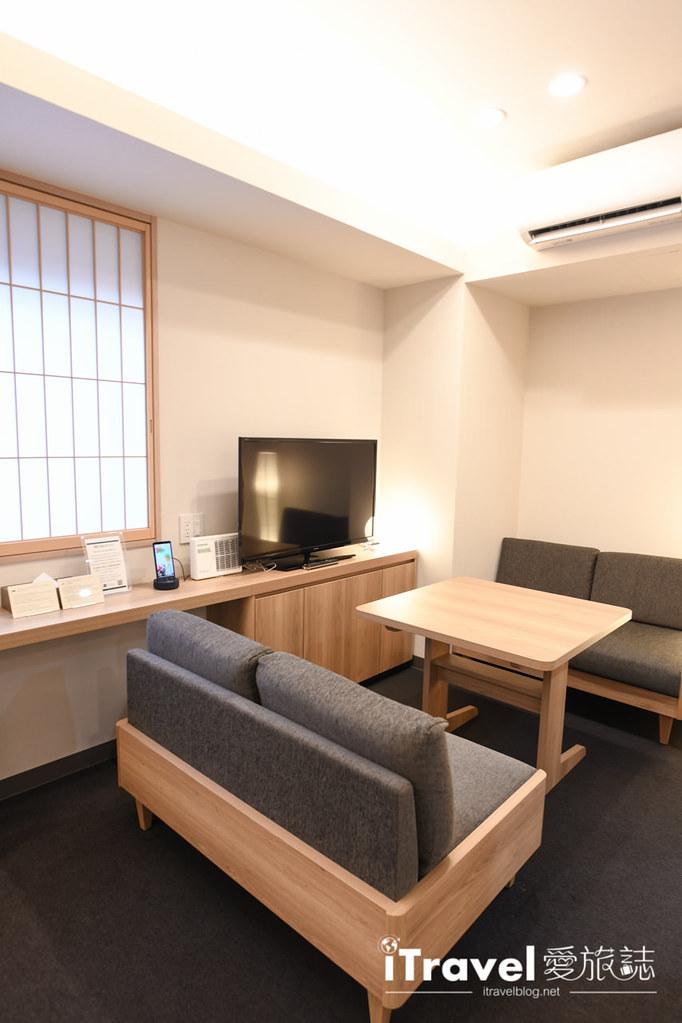 美滿如家飯店東京八丁堀 MIMARU TOKYO HATCHOBORI (39)