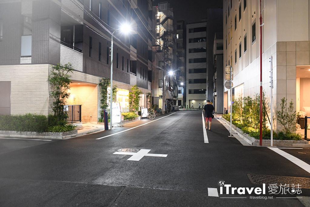 東京銀座東方快車飯店 Hotel Oriental Express Tokyo Ginza (64)