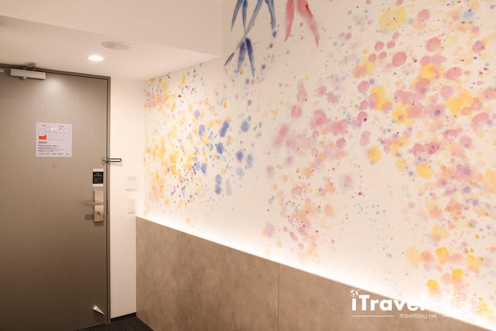 東京銀座東方快車飯店 Hotel Oriental Express Tokyo Ginza (17)