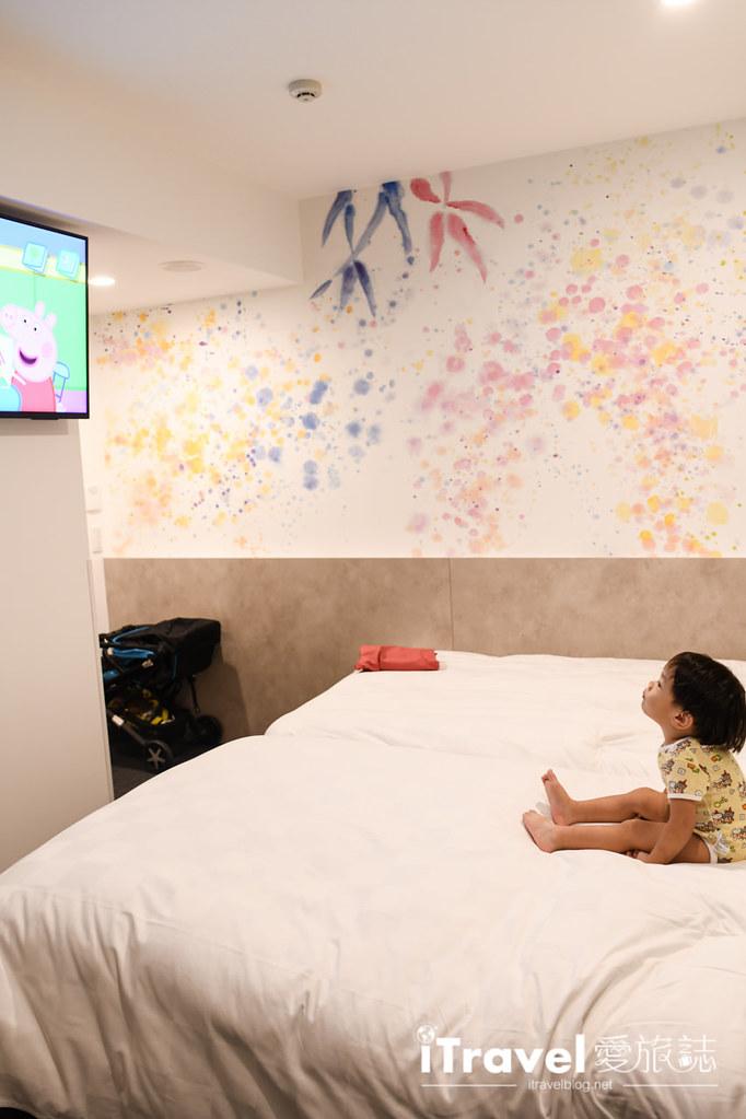 東京銀座東方快車飯店 Hotel Oriental Express Tokyo Ginza (16)