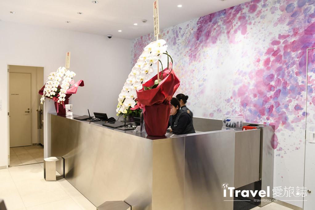 東京銀座東方快車飯店 Hotel Oriental Express Tokyo Ginza (5)
