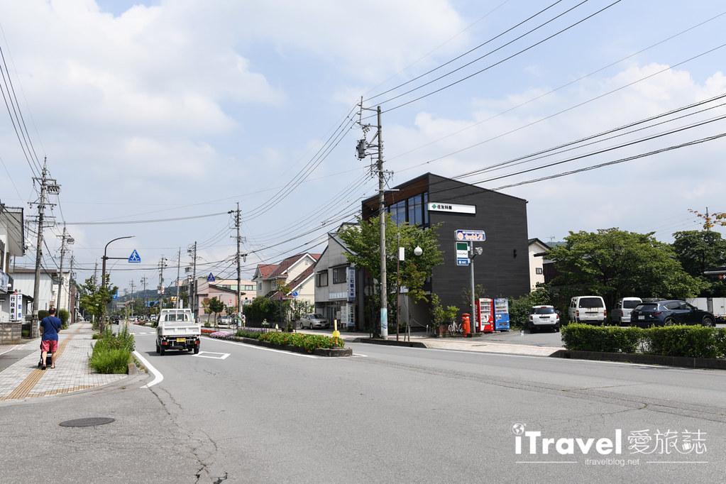 舊輕井澤Grandvert飯店 Hotel Grandvert Kyukaruizawa (68)