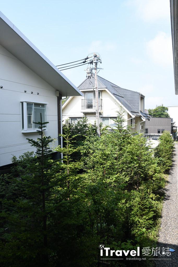 舊輕井澤Grandvert飯店 Hotel Grandvert Kyukaruizawa (55)