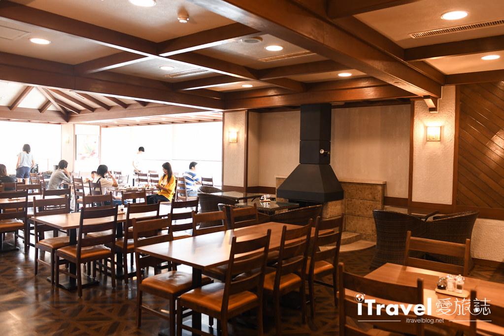 舊輕井澤Grandvert飯店 Hotel Grandvert Kyukaruizawa (59)