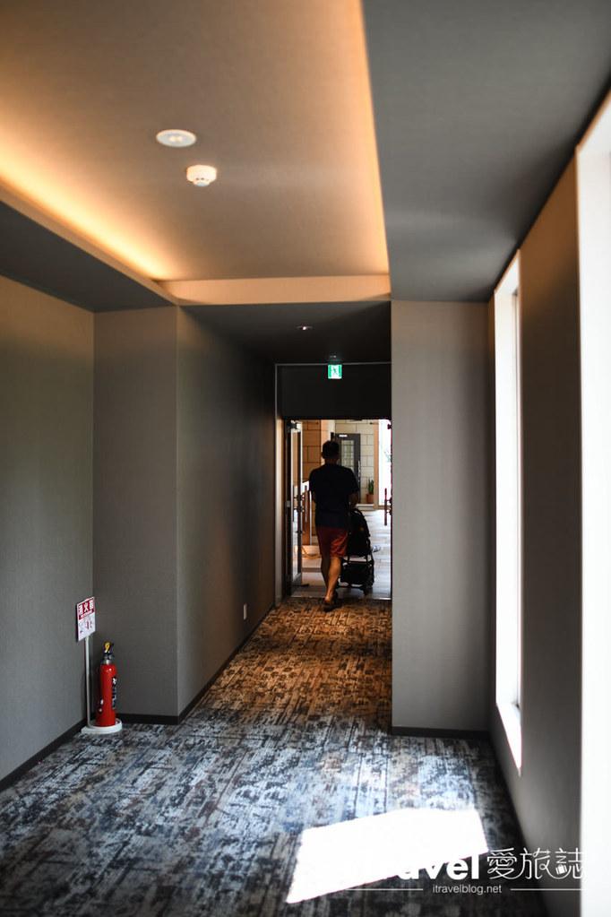 舊輕井澤Grandvert飯店 Hotel Grandvert Kyukaruizawa (9)
