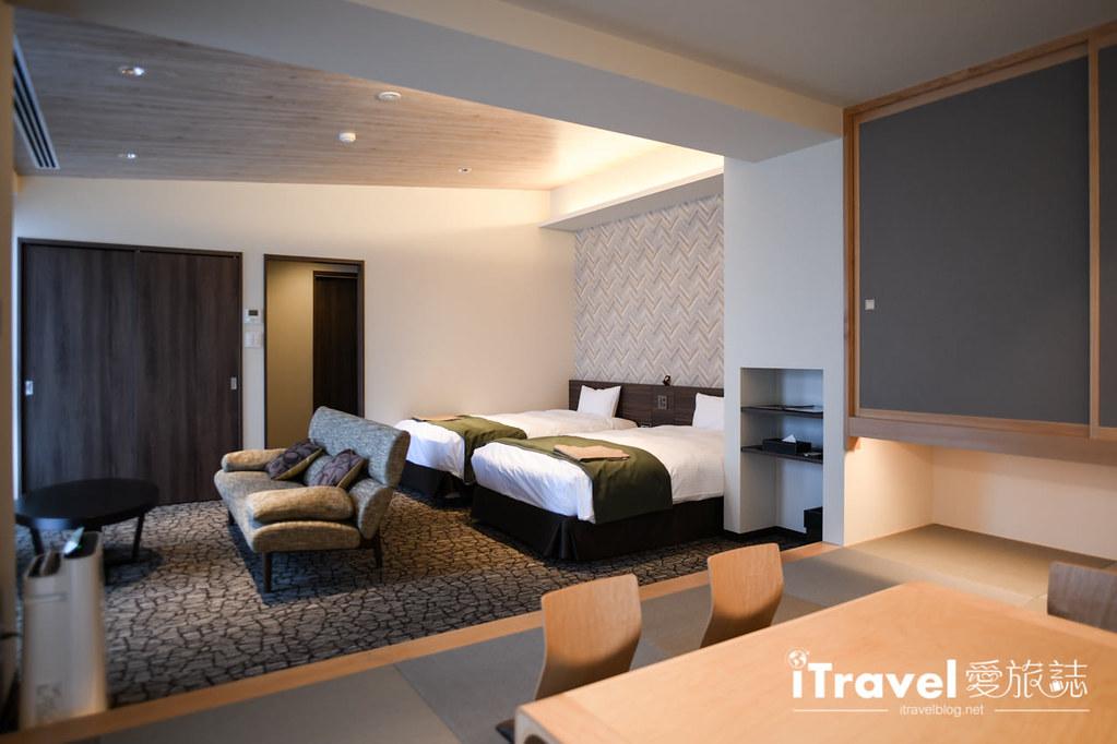 舊輕井澤Grandvert飯店 Hotel Grandvert Kyukaruizawa (31)