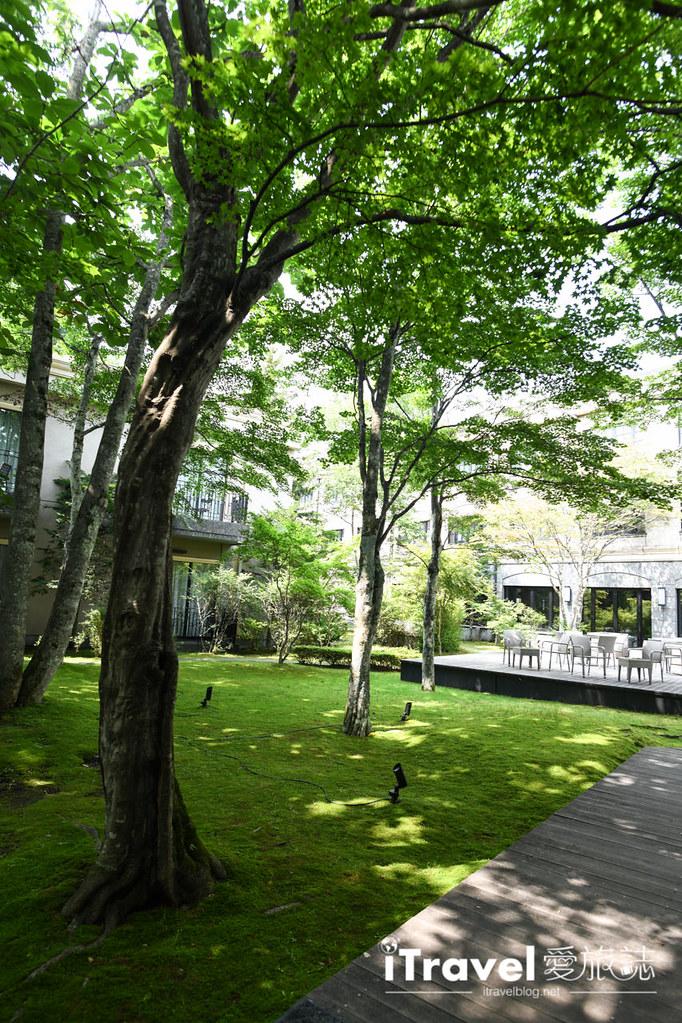 舊輕井澤桔梗希爾頓飯店 Kyukaruizawa Kikyo Curio Collection by Hilton (100)