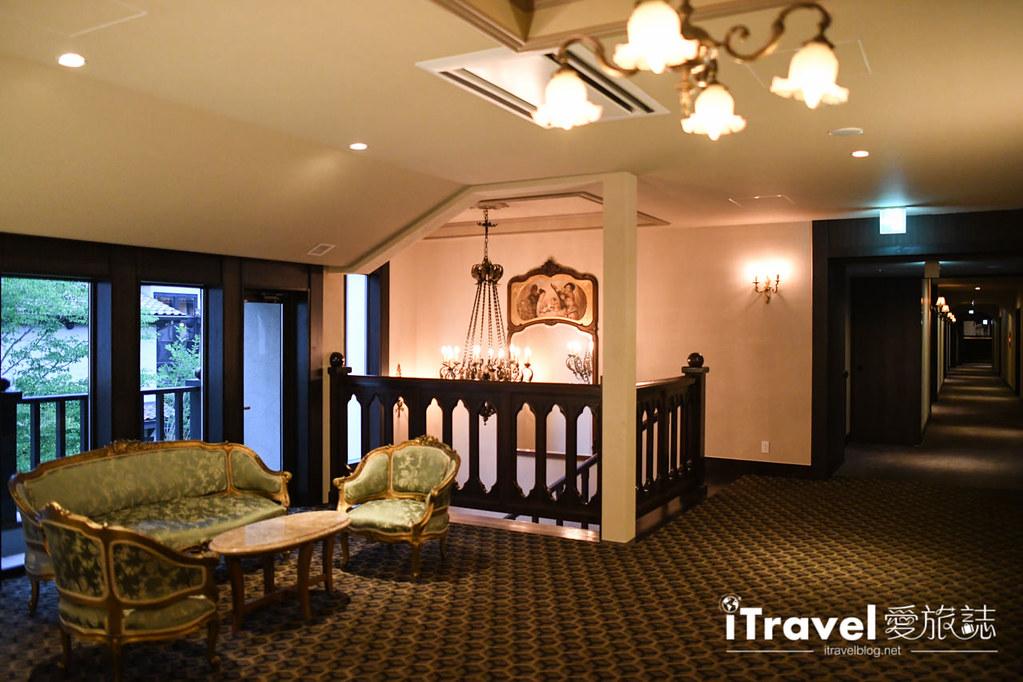 輕井澤大飯店&度假村 Le Grand Karuizawa Hotel & Resort (96)