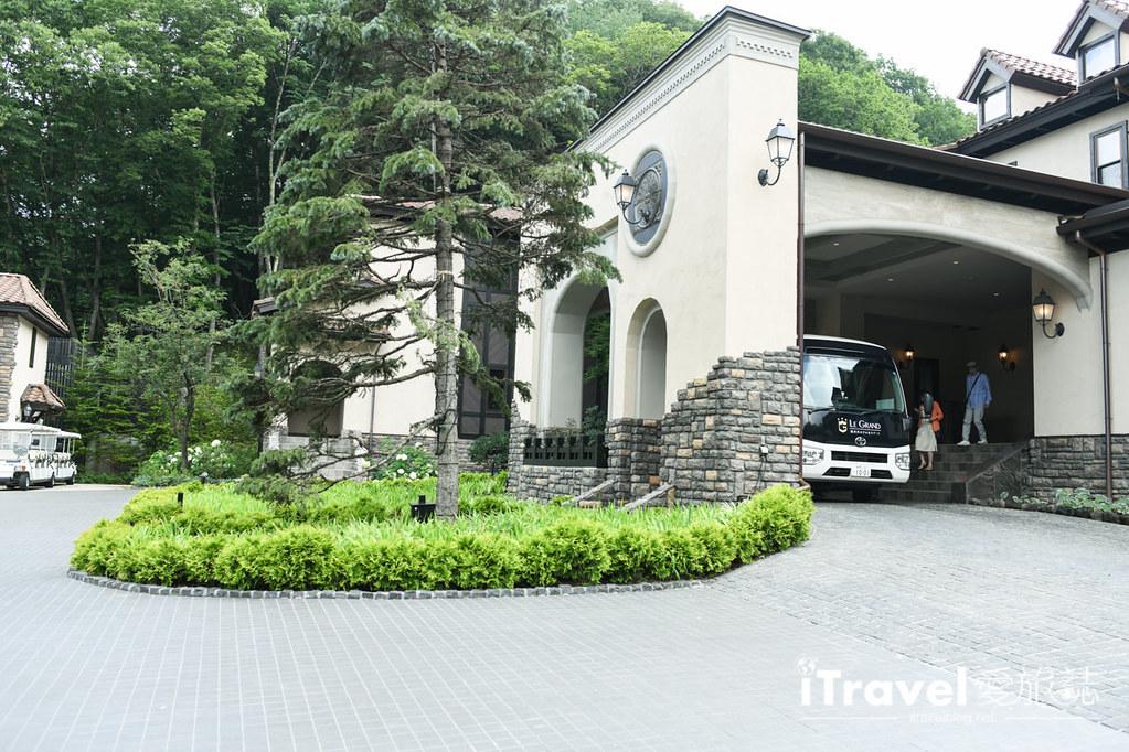 輕井澤大飯店&度假村 Le Grand Karuizawa Hotel & Resort (5)