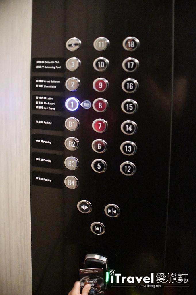 林口亞昕福朋喜來登酒店 Four Points by Sheraton Linkou (9)