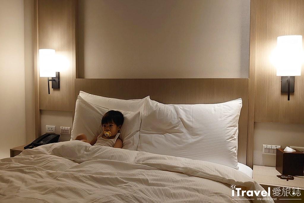 晴美公寓酒店 Jolley Hotel (70)
