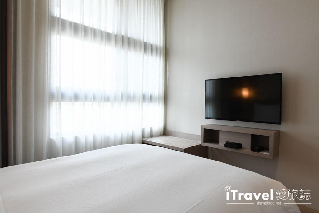 晴美公寓酒店 Jolley Hotel (67)