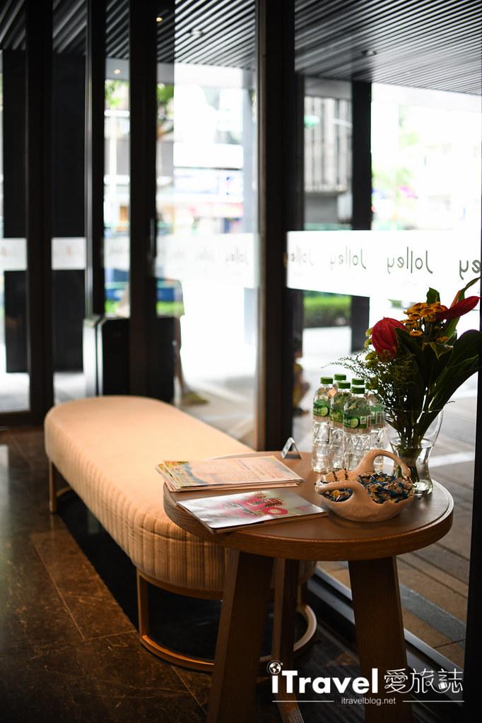 晴美公寓酒店 Jolley Hotel (8)