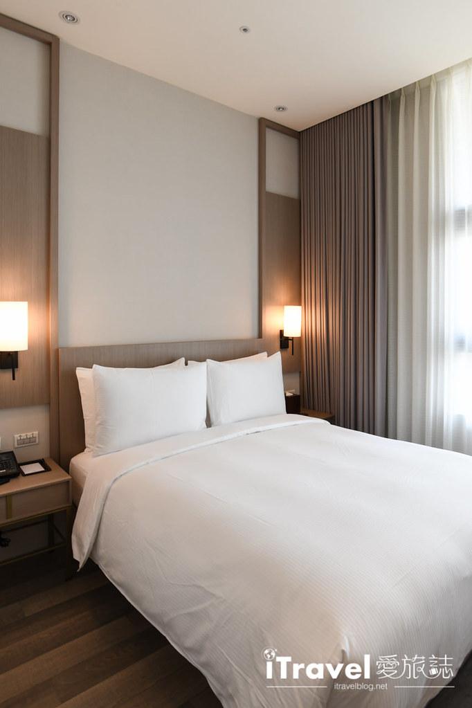 晴美公寓酒店 Jolley Hotel (63)