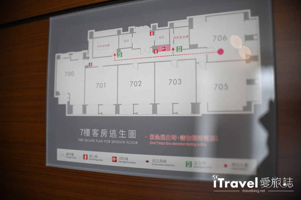 晴美公寓酒店 Jolley Hotel (19)