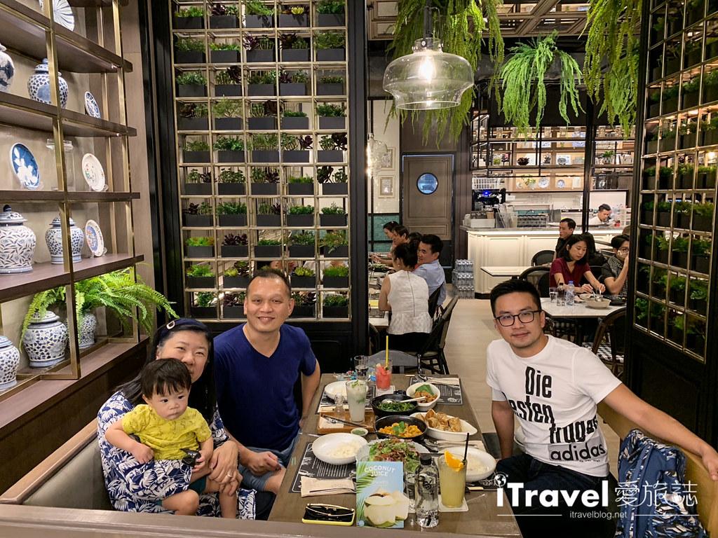 曼谷美食餐廳 Kub Kao Kub Pla (21)