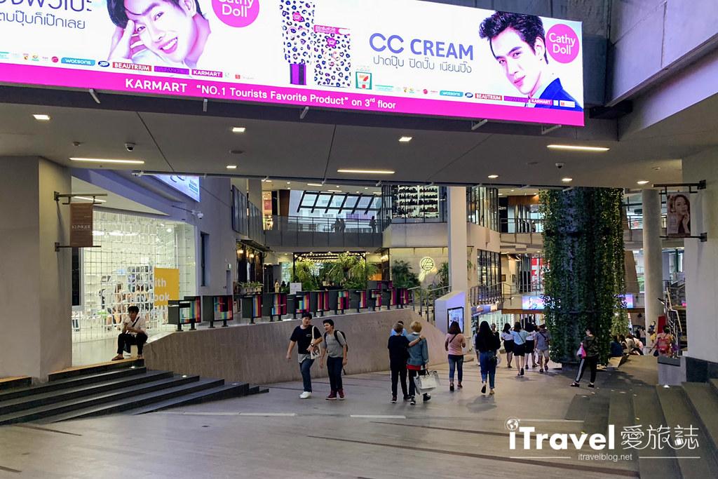 曼谷百貨商場 Siam Square One (36)
