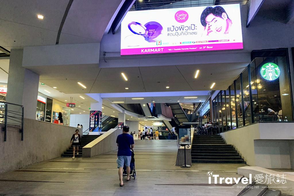 曼谷百貨商場 Siam Square One (48)