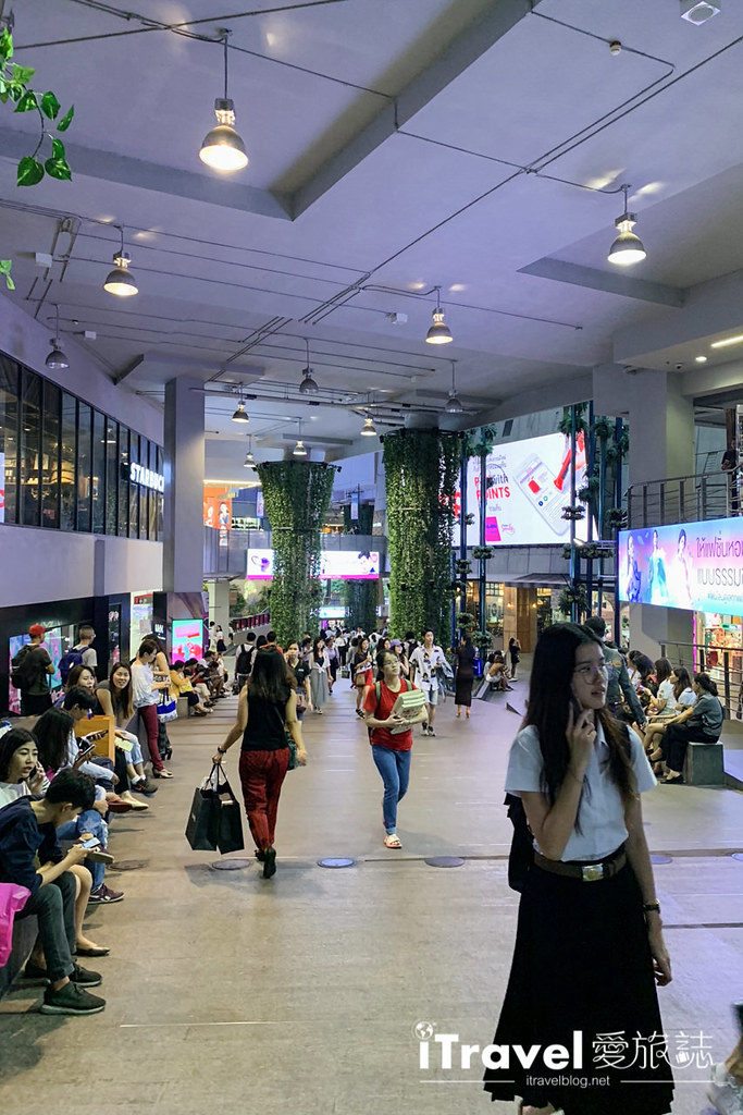 曼谷百貨商場 Siam Square One (46)